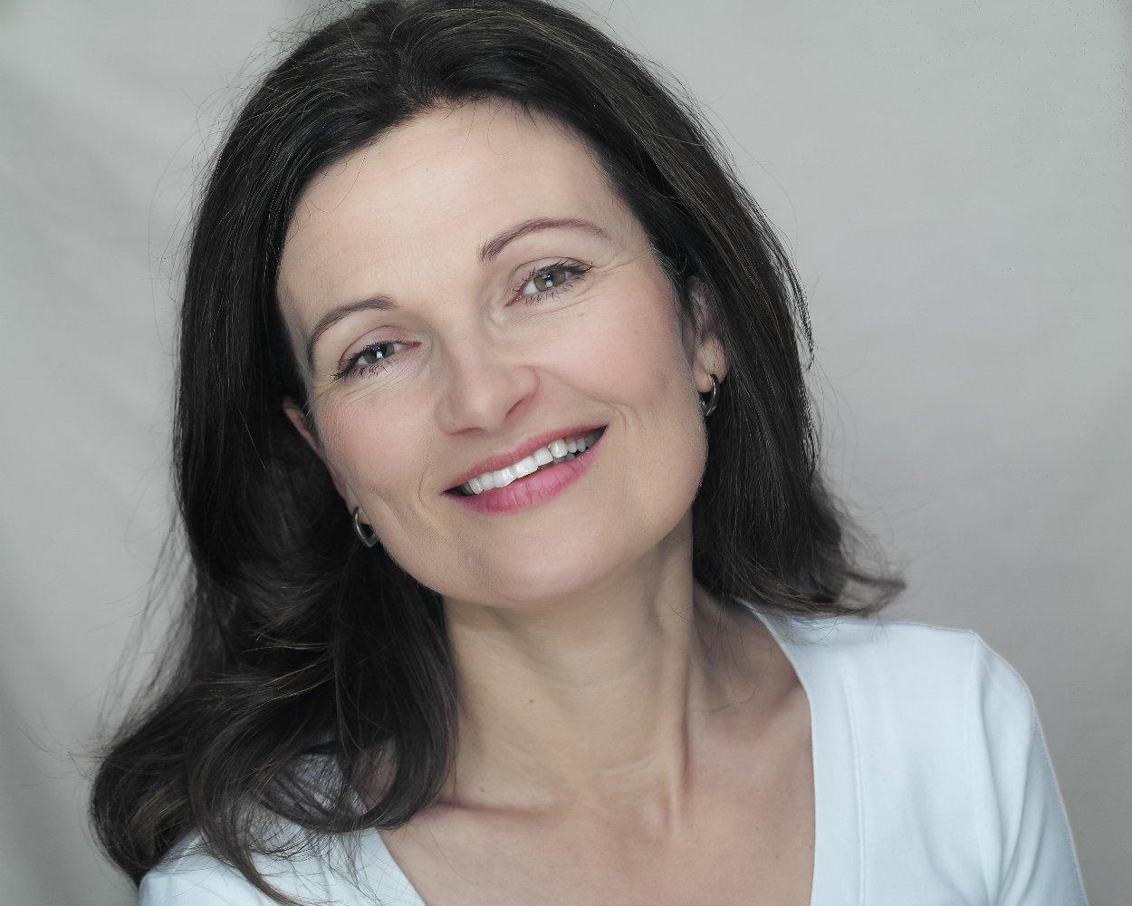 Helen Coverdale