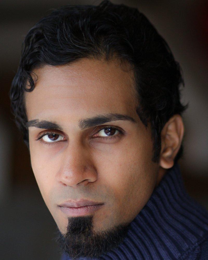 Rishik Patel
