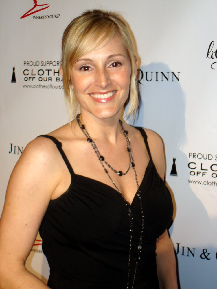 Elise Baughman