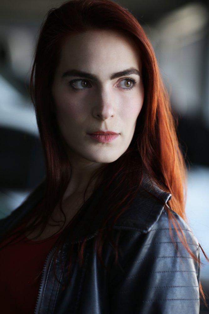 Marianne Bourg