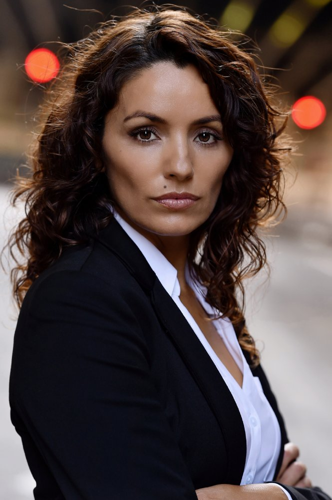 Romina Peniche
