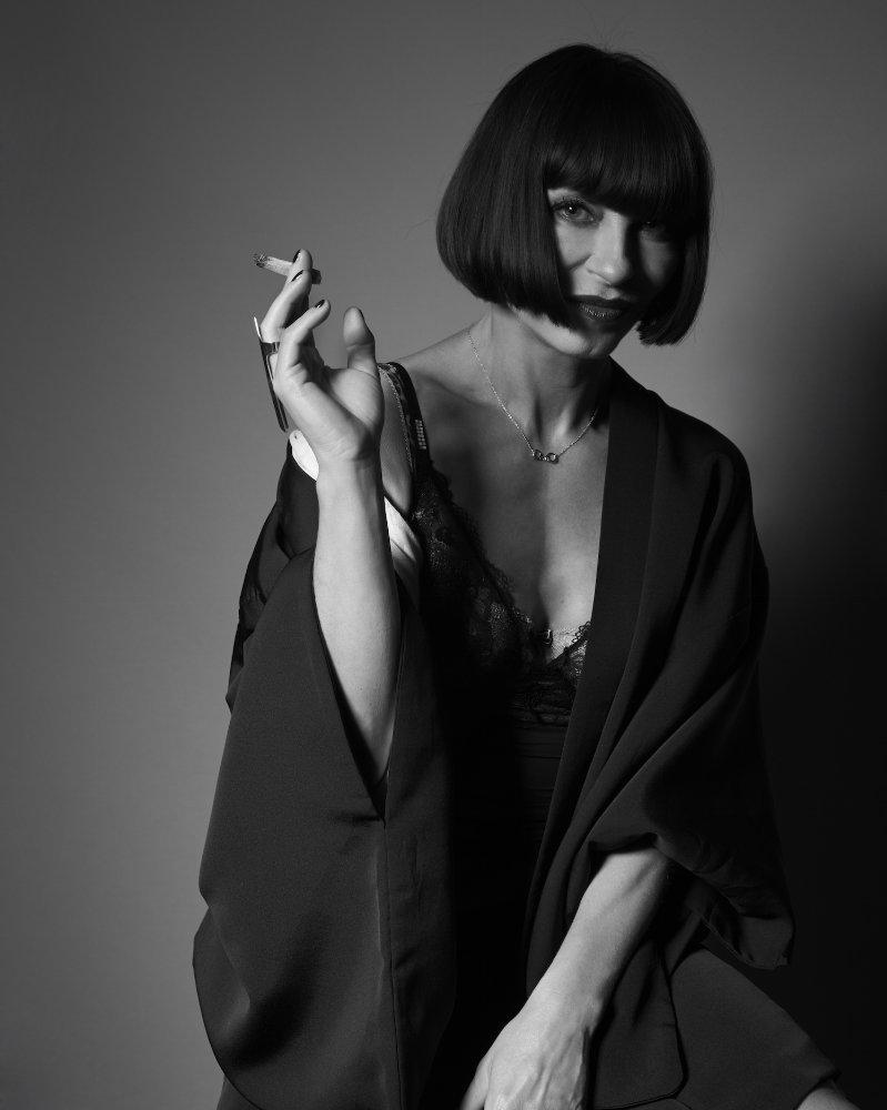Collette Cooper