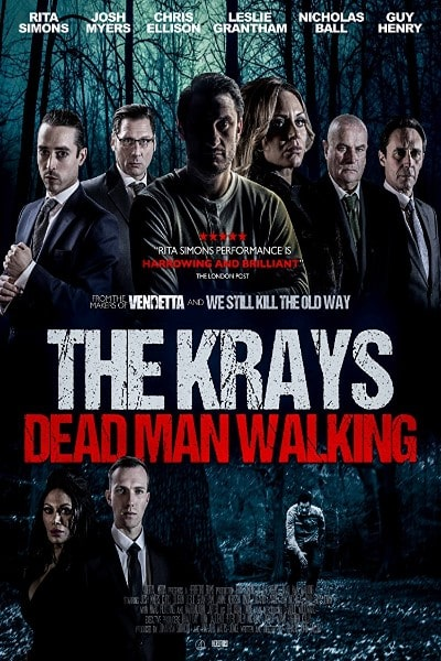 Watch The Krays: Dead Man Walking online in HD quality and ...