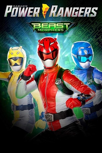 serien stream power rangers