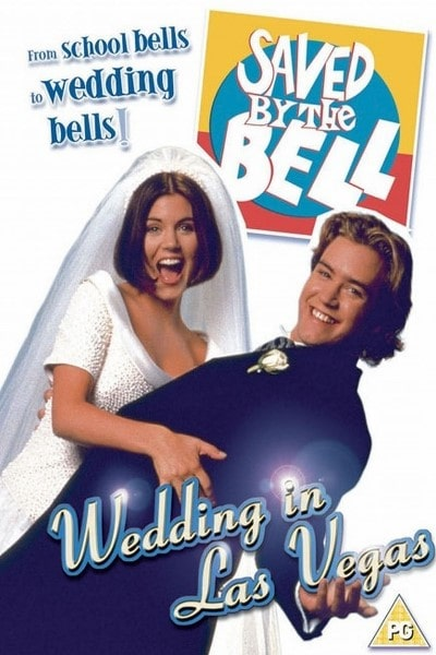 Watch Saved by the Bell: Wedding in Las Vegas online in ...