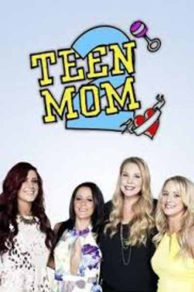 Watch Teen Mom 2 - Season 1 Episode 01 Nothing Stays The -1689