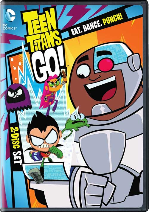 Watch Teen Titans Go - Season 3 Episode 06 Im The Sauce -3670