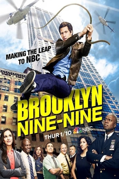 Watch Brooklyn Nine Nine Season 6 Episode 10 Gintars Online In Hd Quality For Free On Tornado
