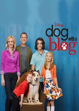 Dog with a Blog: canceled? no season 4? - TV Series Finale