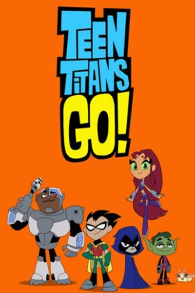 Watch Teen Titans Go - Season 5 Online In Hd Quality For -9498