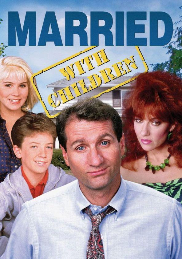 Watch MarriedWith Children Season 11 Episode 17: Live