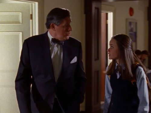 Gilmore Girls - Season 7