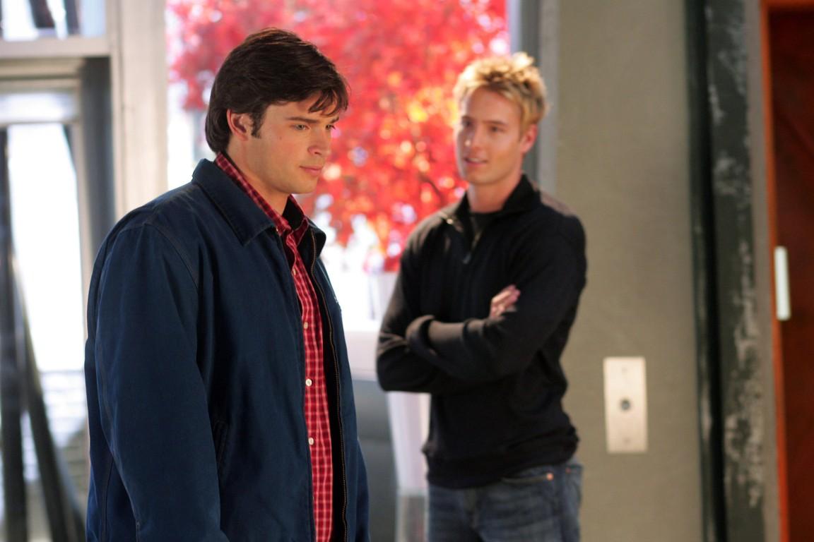 Arrow - Season 6 Episode 07: Thanksgiving