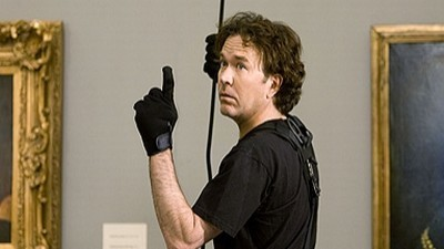 Leverage - Season 1 Episode 13: The Second David