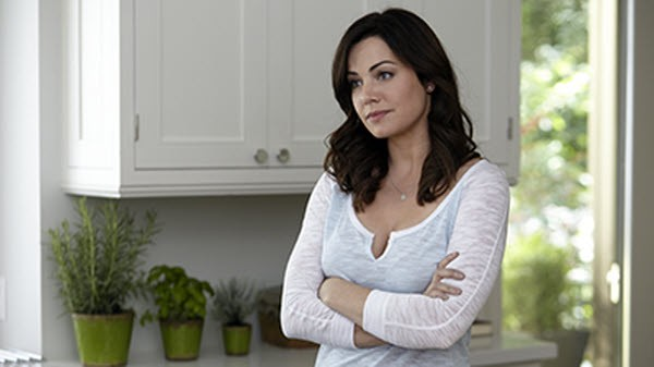 Saving Hope - Season 2 Episode 12: Nottingham 7