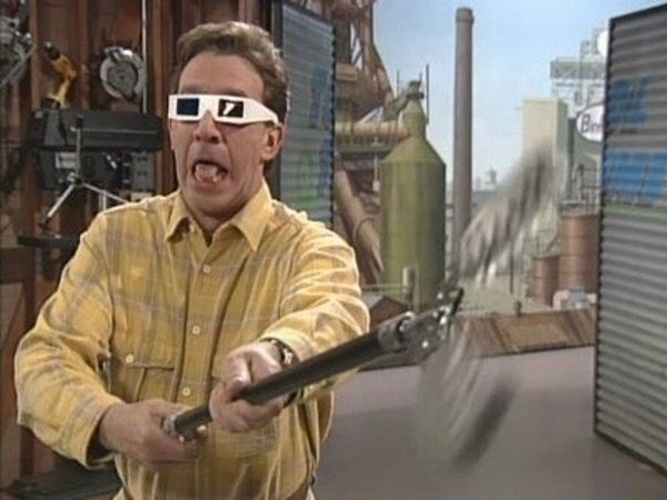 Home Improvement - Season 6 Episode 24: Taps