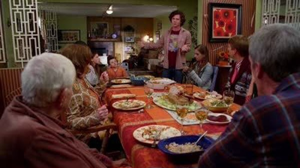 The Middle - Season 5 Episode 07: Thanksgiving V