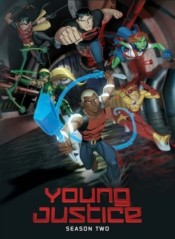 Young Justice - Season 2