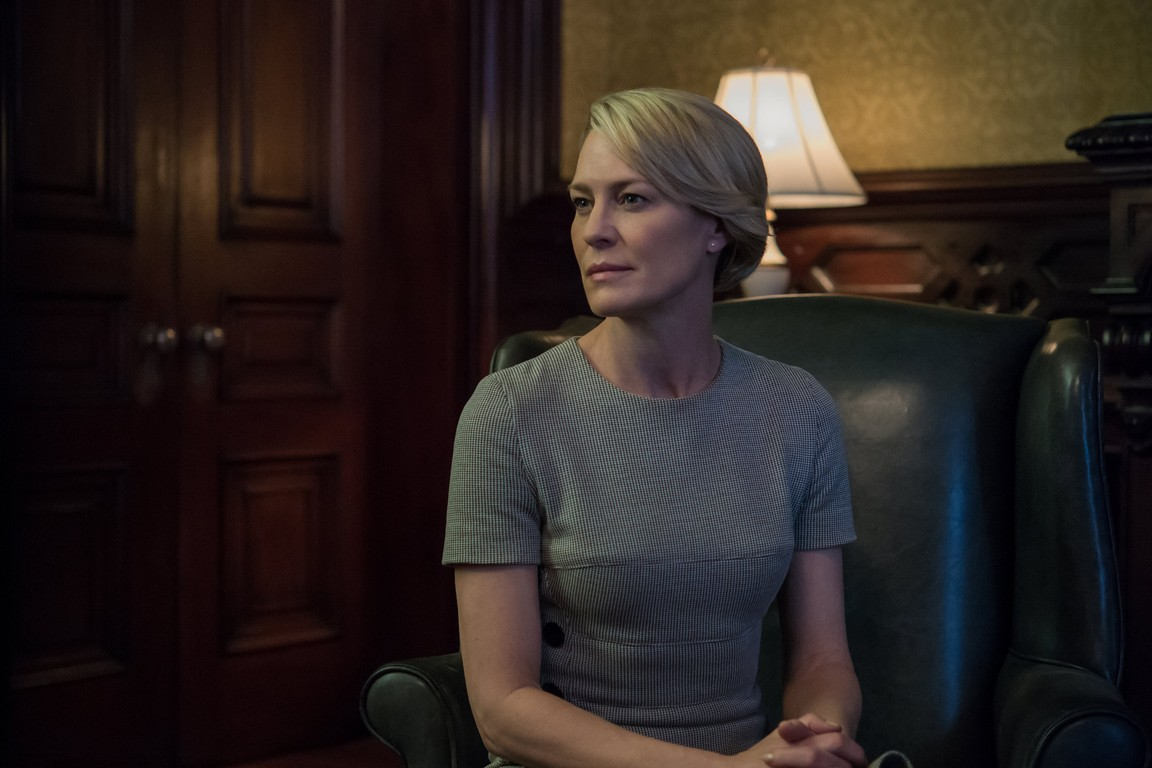 House Of Cards - Season 4 Episode 13: Chapter 52