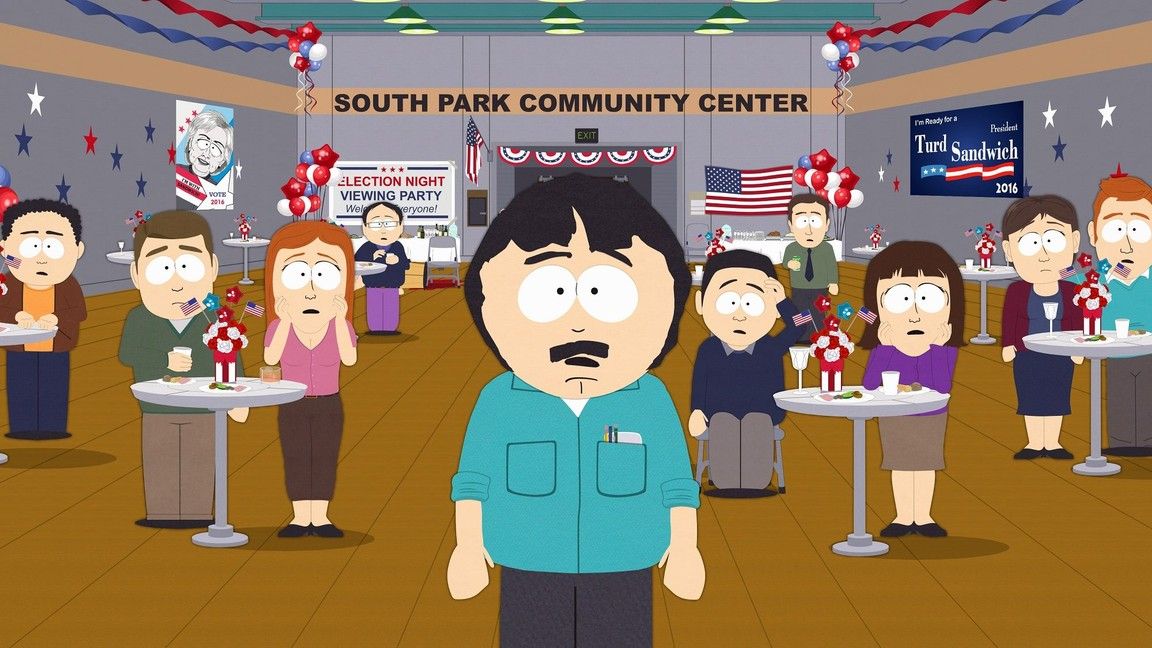 South Park - Season 20 Episode 07: Oh Jeez