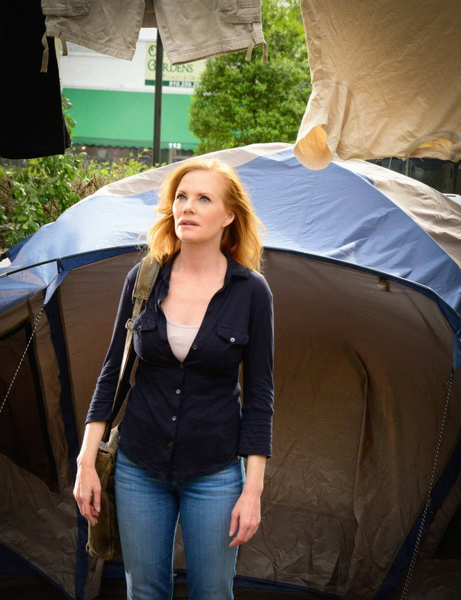 Under The Dome - Season 3 Episode 05: Alaska