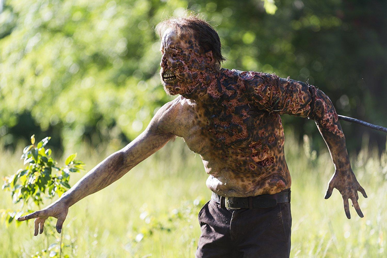 The Walking Dead - Season 8