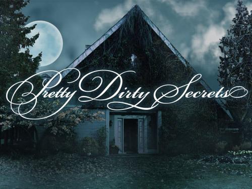 Pretty Dirty Secrets - Season 1