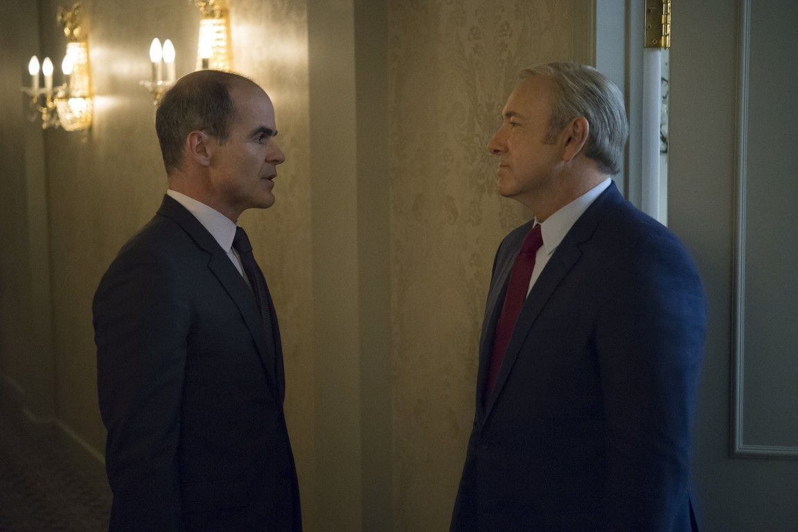 House Of Cards - Season 4 Episode 9: Chapter 48