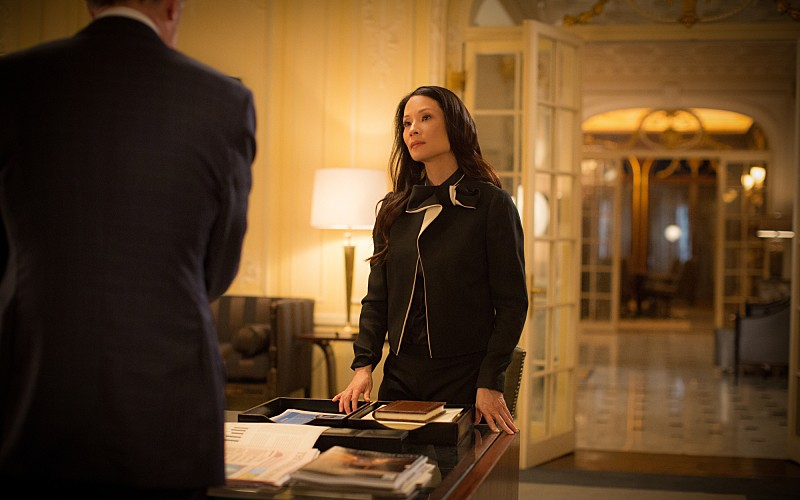 Elementary - Season 4 Episode 02: Evidence of Things Not Seen
