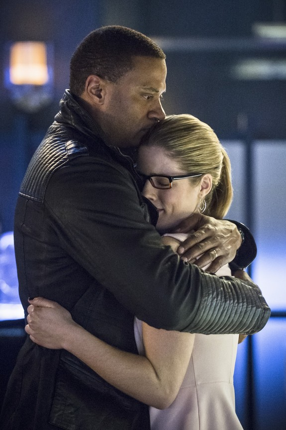 Arrow - Season 3 Episode 21: Al Sah-Him