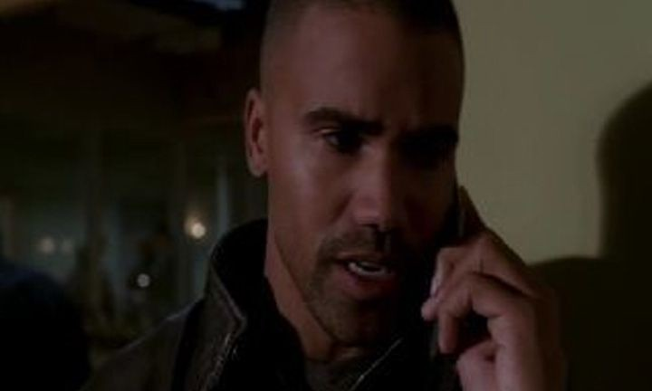 Criminal Minds - Season 1