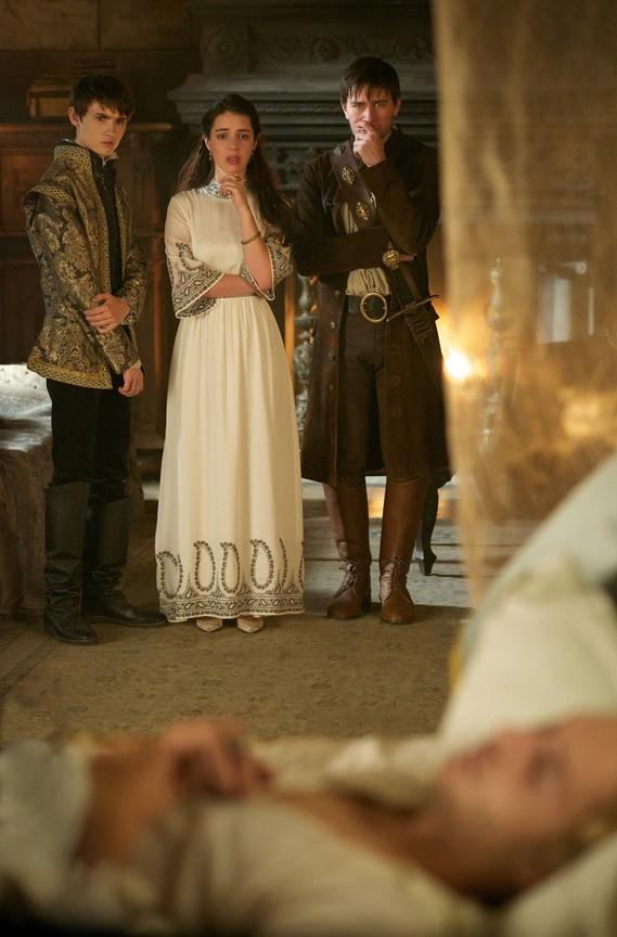 Reign - Season 3 Episode 4 The Price