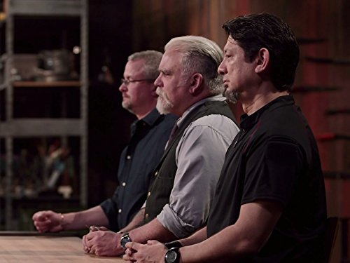Forged in Fire - Season 5