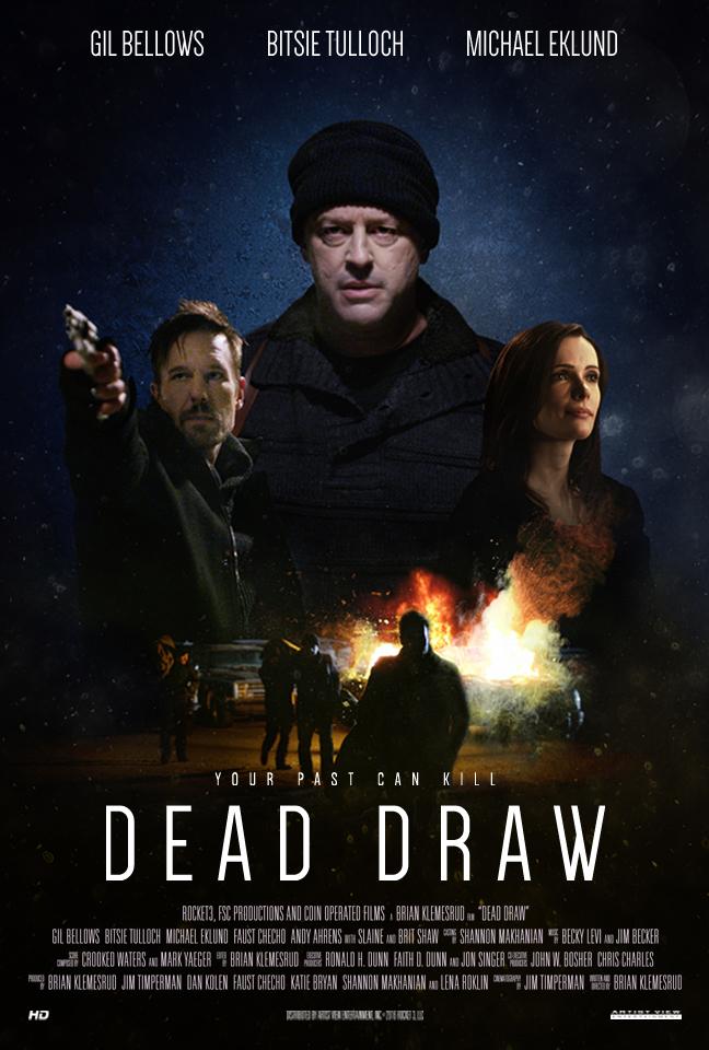 Dead Draw (2016)