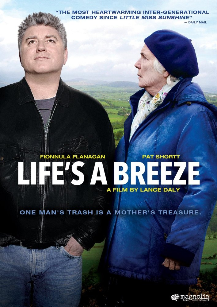 Life Is A Breeze
