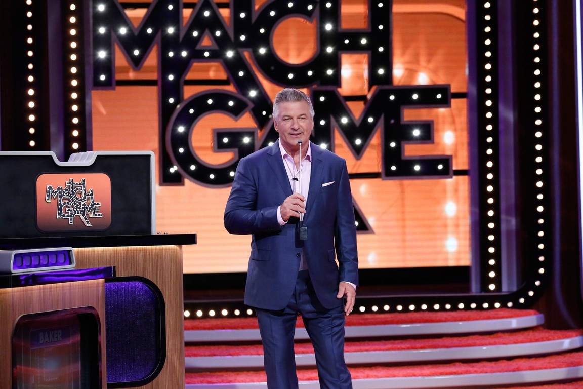 Match Game - Season 1