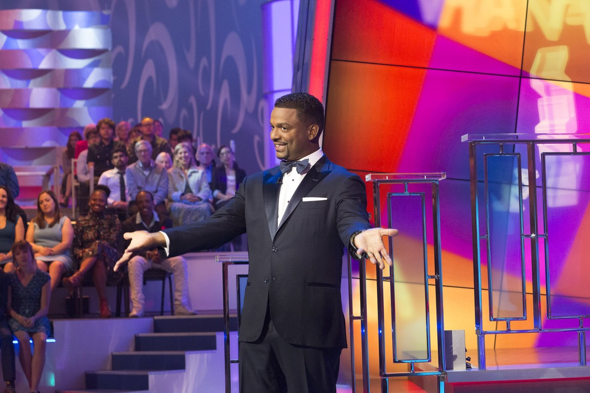 America's Funniest Home Videos - Season 28 Episode 21: Alfonso's Flubs, Kid Vids, and Exercise Your Right to Fall Down