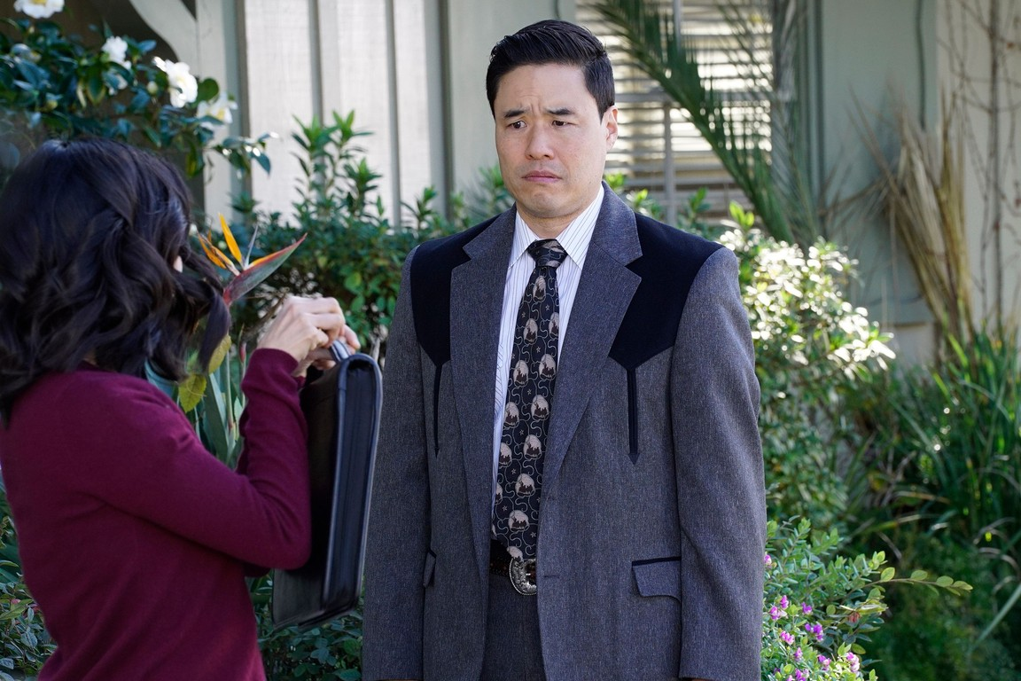 Fresh Off the Boat - Season 3 Episode 16: Gabby Goose