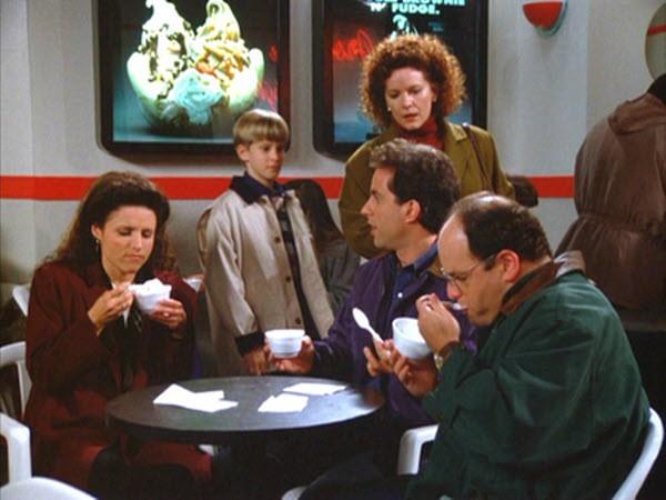 Seinfeld - Season 5