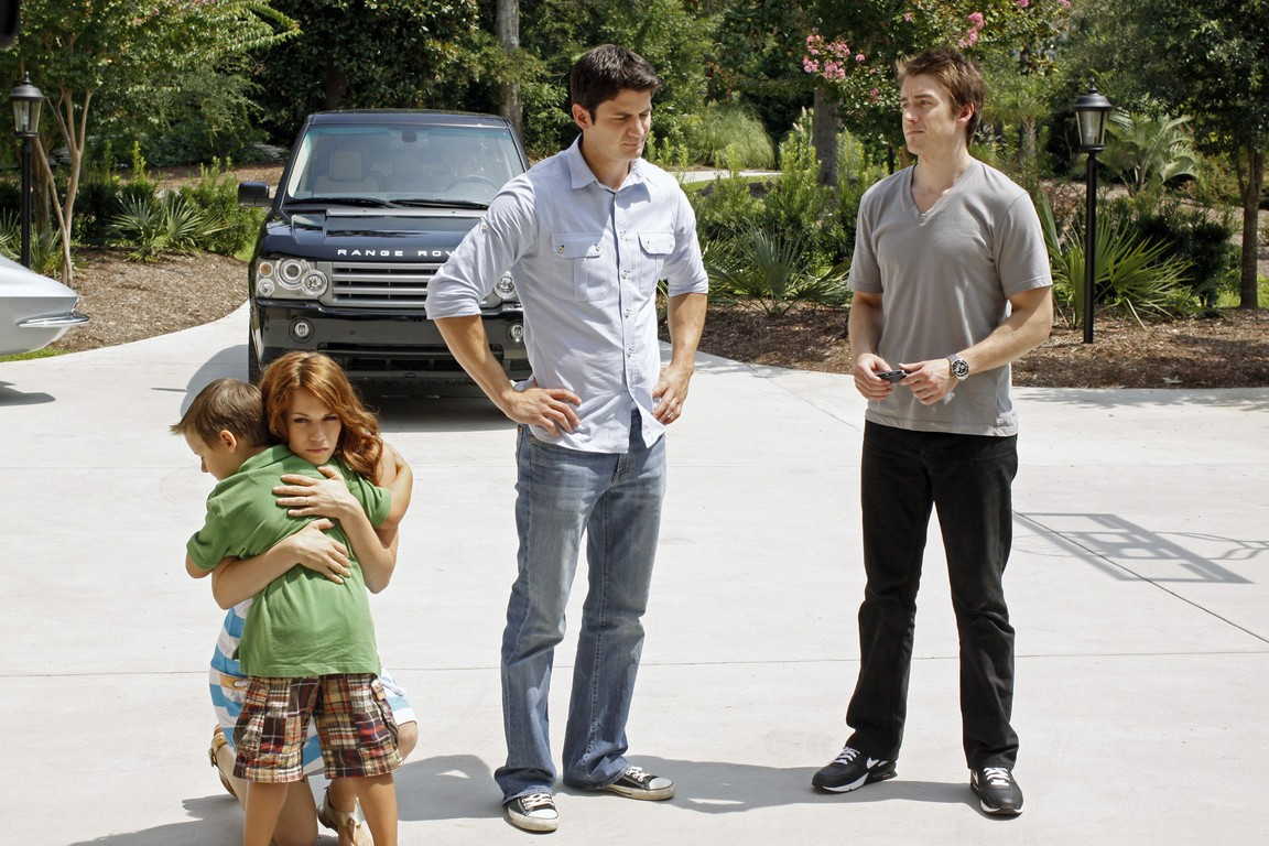 One Tree Hill - Season 7 Episode 5: Your Cheatin' Heart