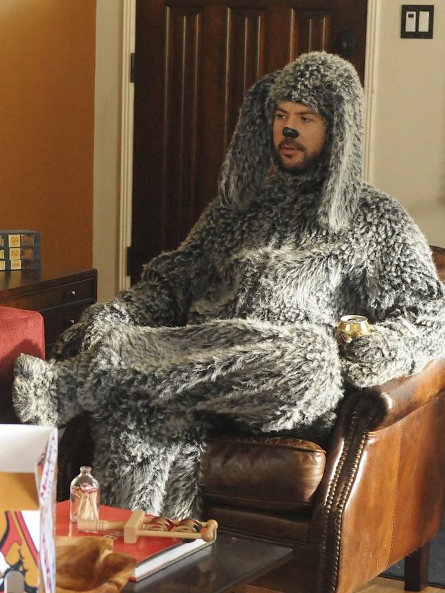 Wilfred (US) - Season 1 Episode 03: Fear