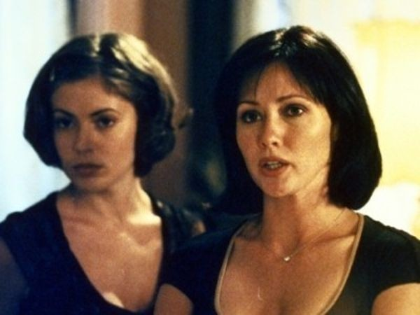 Charmed - Season 1 Episode 03: Thank You for Not Morphing