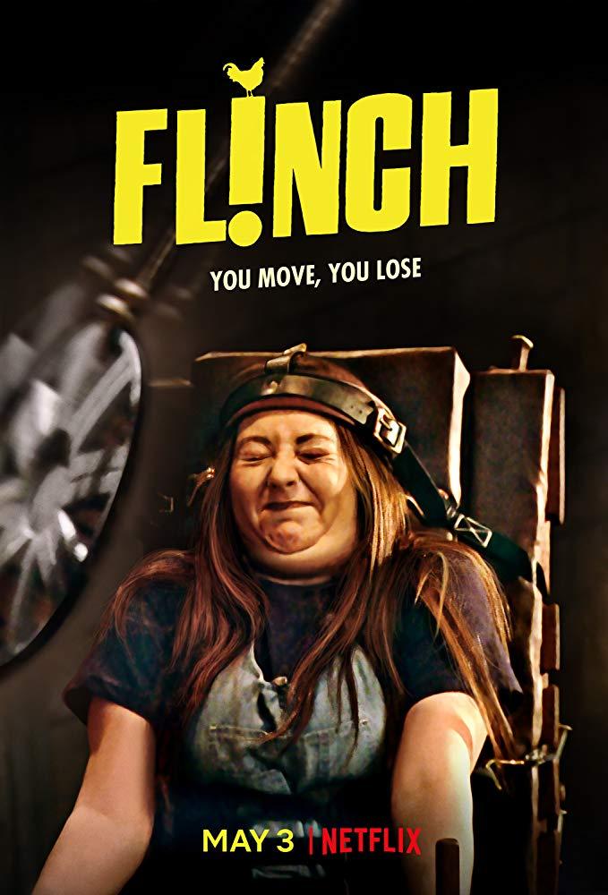 Flinch - Season 1