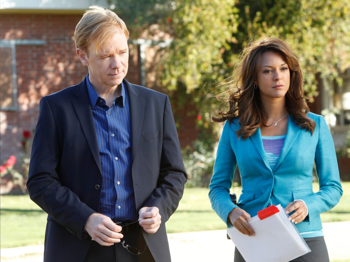 CSI: Miami - Season 10 Episode 14: Last Straw