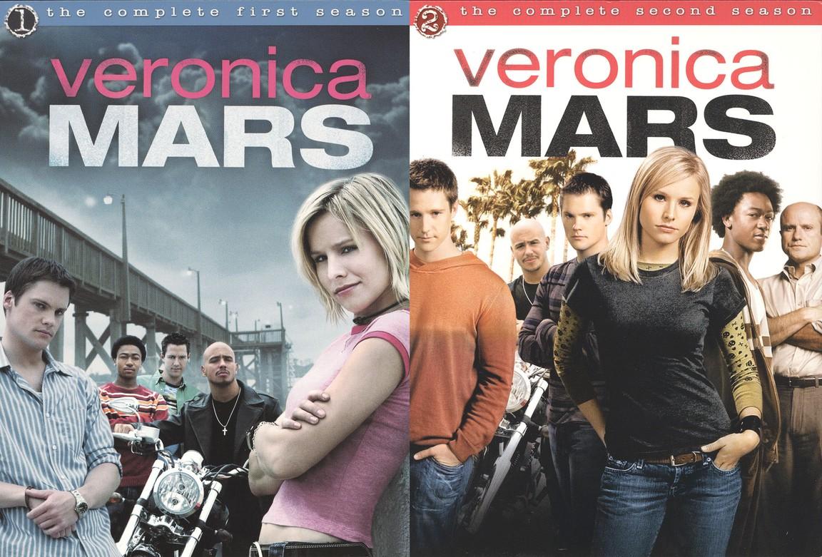 Veronica Mars - Season 1