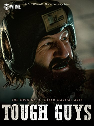 Tough Guys (2017)