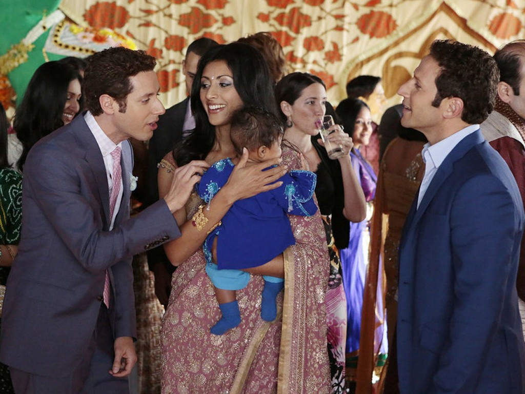 Royal Pains - Season 6 Episode 01: Smoke and Mirrors