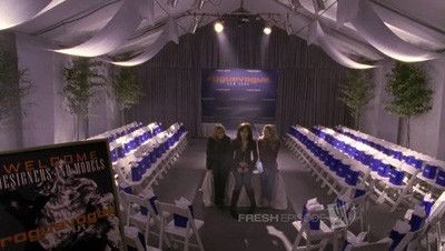 One Tree Hill - Season 3 Episode 14: All Tomorrow's Parties