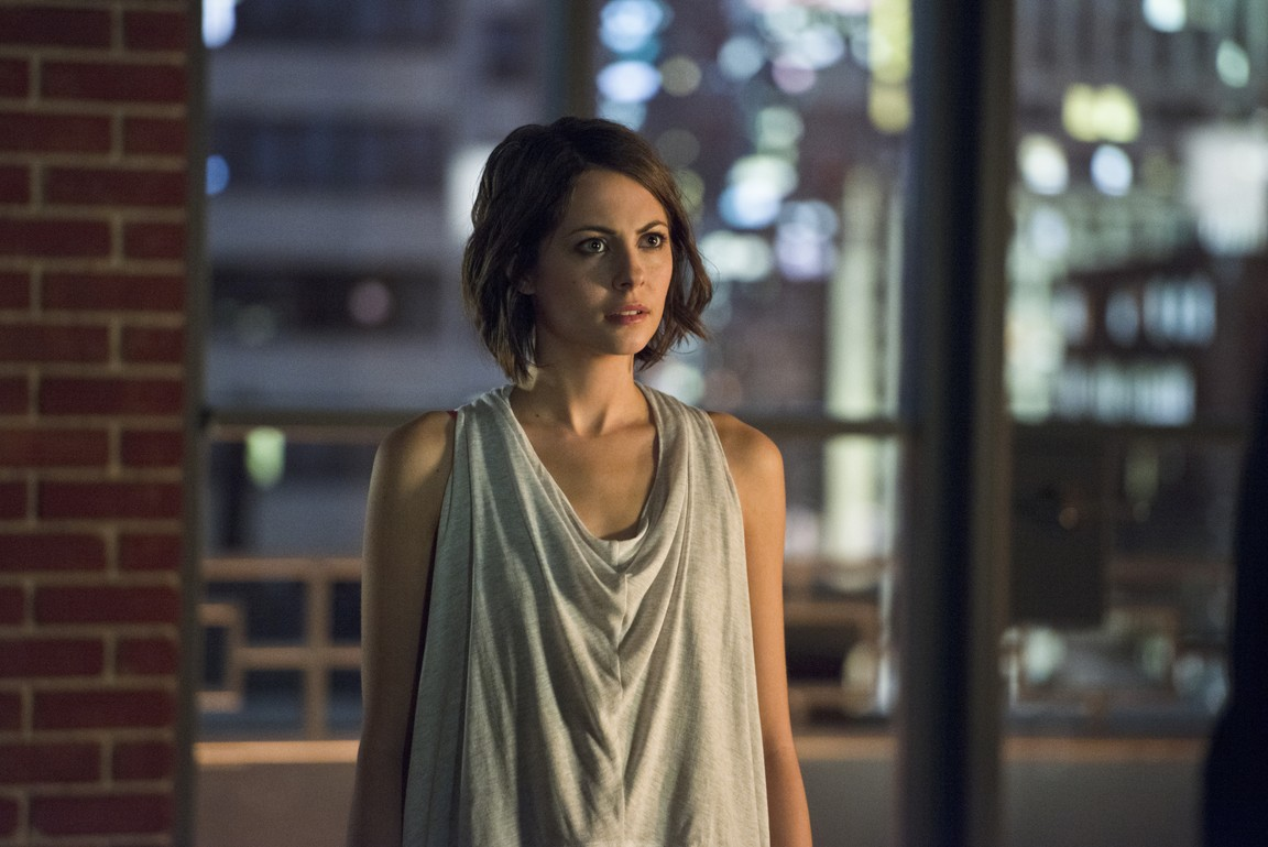Arrow - Season 3 Episode 15: Nanda Parbat