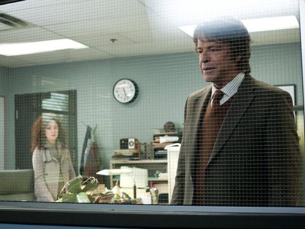 Fringe - Season 3 Episode 15: Subject 13